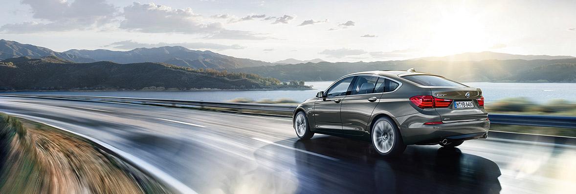BMW 520d Gran Turismo Kiralama | Borusan Otomotiv Premium Kiralama