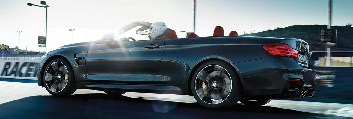 BMW M4 Cabrio Kiralama | Borusan Otomotiv Premium Kiralama