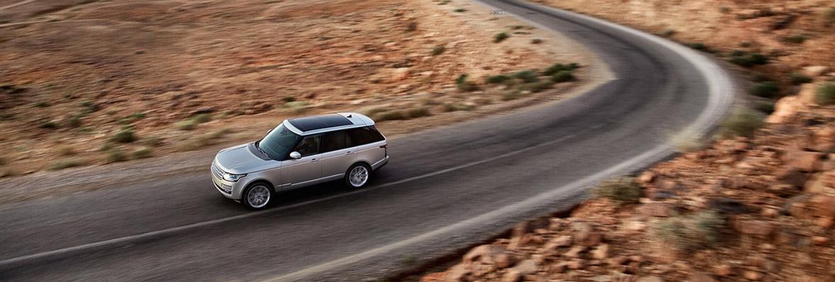 Range Rover 3.0 TDV6 HSE Kiralama | Borusan Otomotiv Premium Kiralama