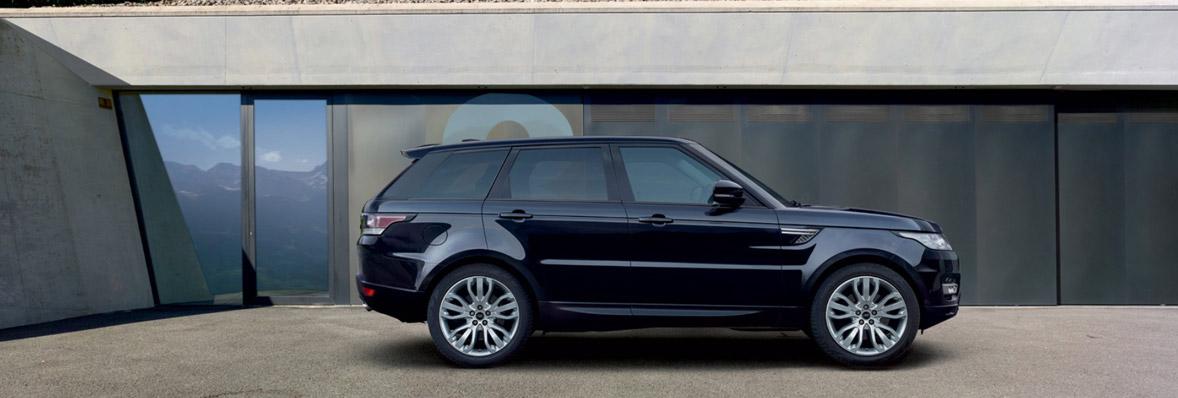 Range Rover Sport Hybrid 3.0 SDV6 HSE Dynamic Kiralama | Borusan Otomotiv Premium Kiralama